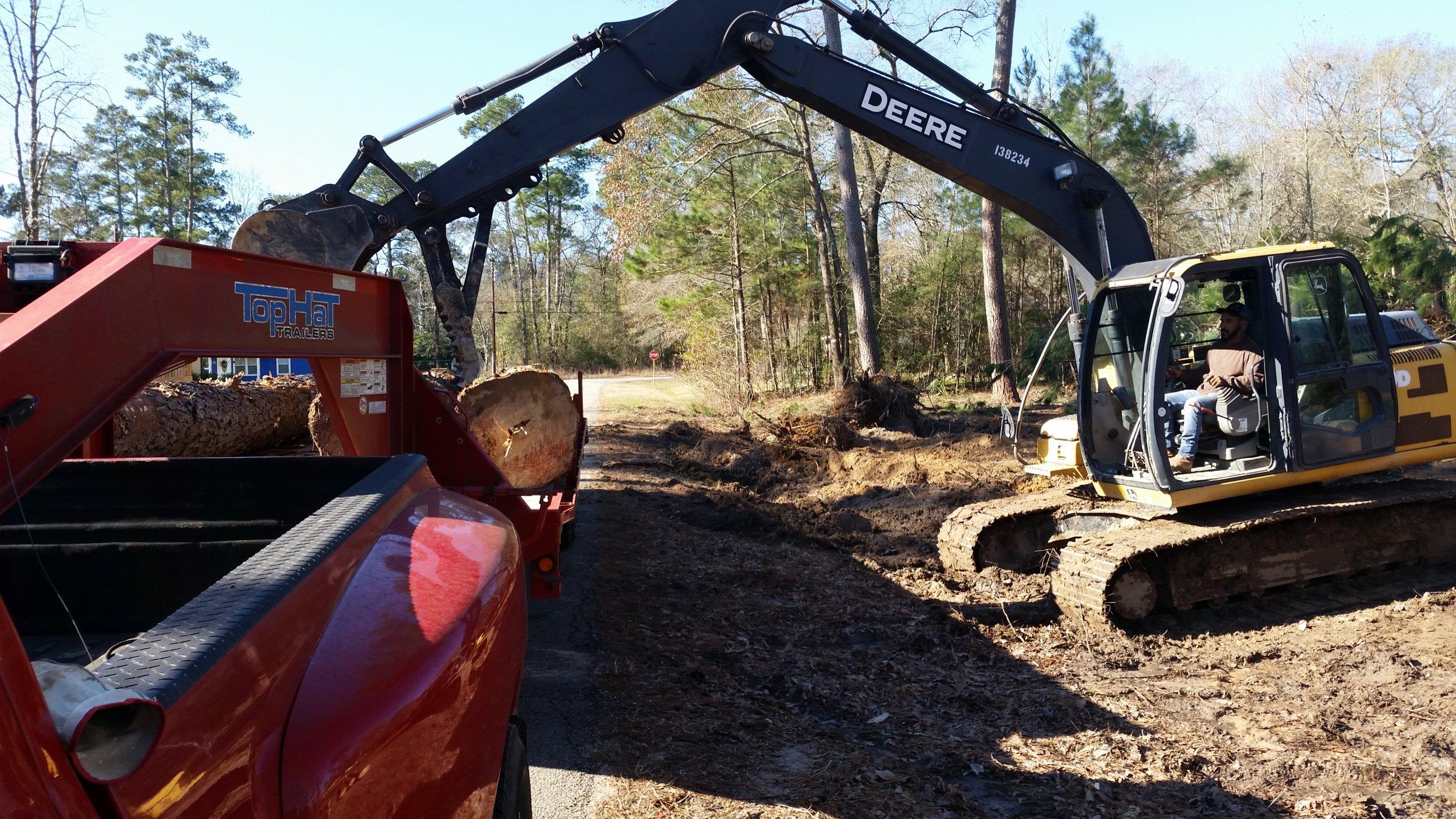 1-15-21 Excavator Loading Trailer.jpg