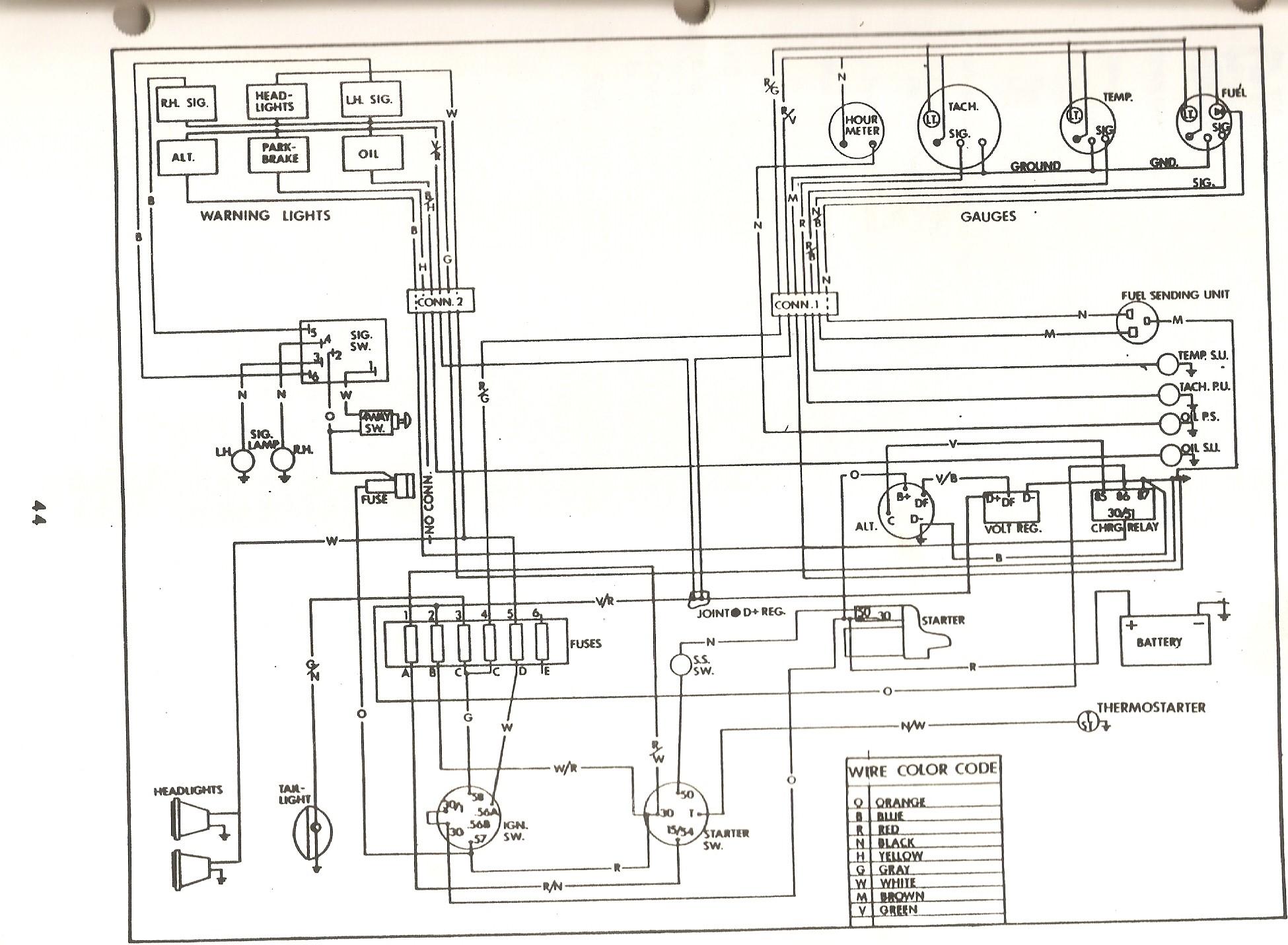 6LU_506] Long Tractor Wiring Diagram   series-harvest wiring diagram option    series-harvest.brunasibille.itbrunasibille.it