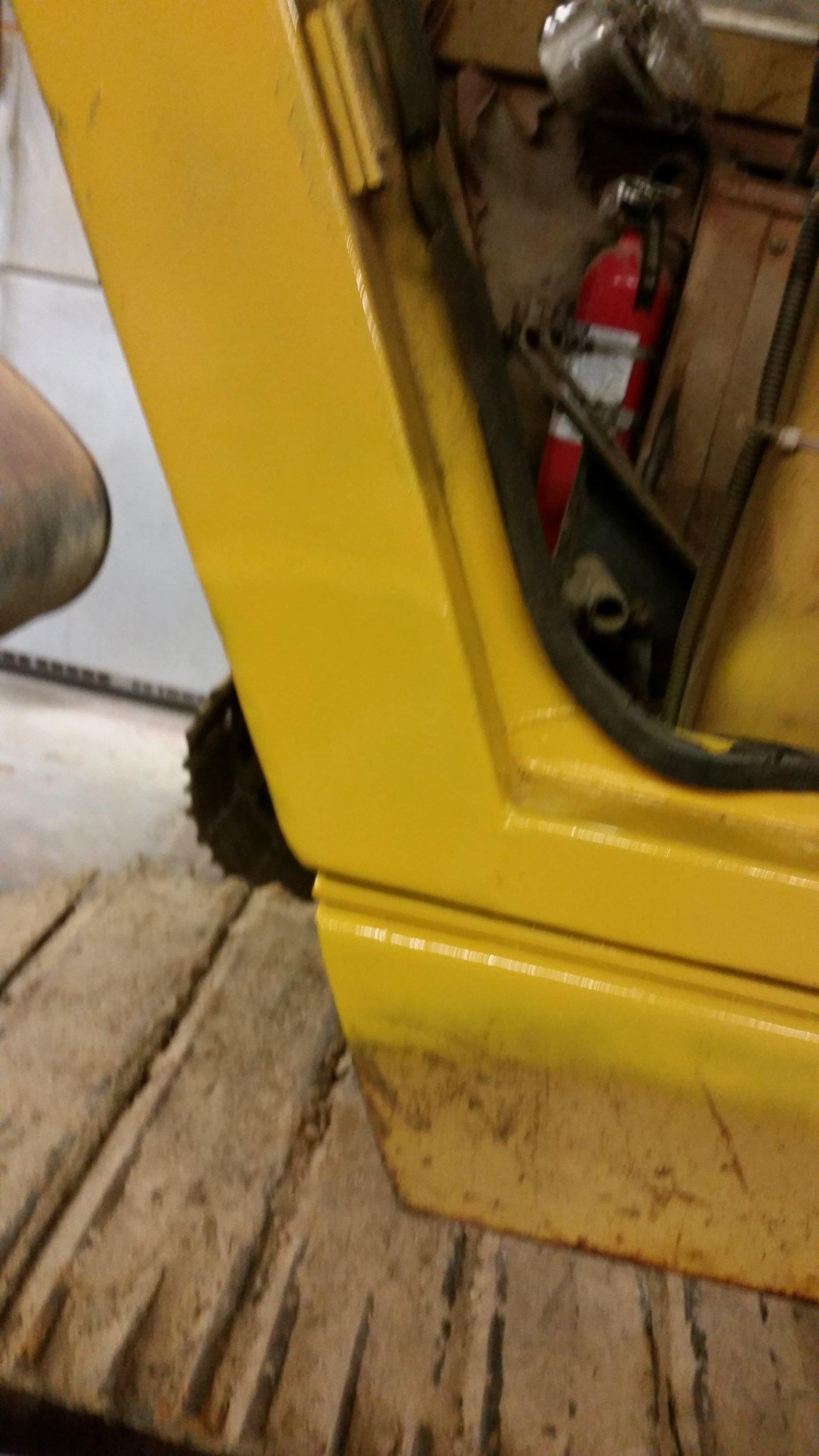 CAT Door Post Repair.jpg