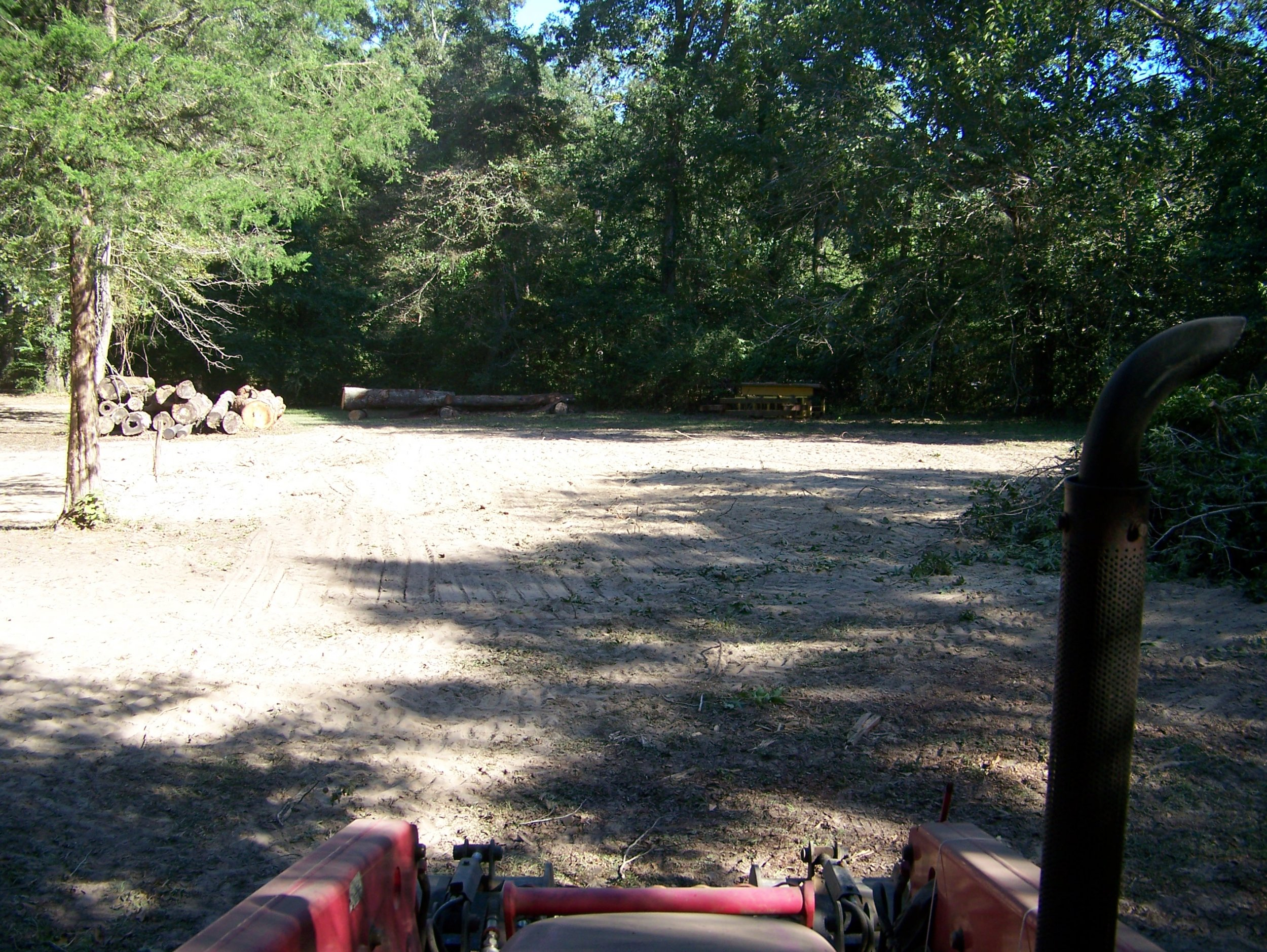 Sawmill Shed Site Cleared.jpg
