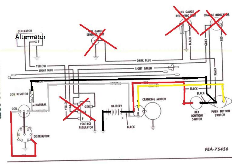 656 Farmall Tractor Wiring Diagram Schematics | period-scheme Auto Wiring  Diagram - period-scheme.ilbeliceinforma.itilbeliceinforma.it
