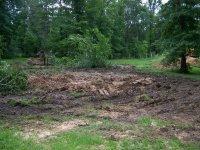 6-4-16 New Burn Pile Taking Shape.jpg