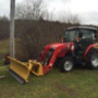 3608255M1 Fuel Filter for Massey Ferguson 1540 1635 1726E 1734E 1739E GC1705