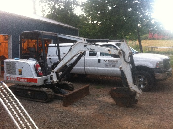 Bobcat 331 Review By Dave Bell