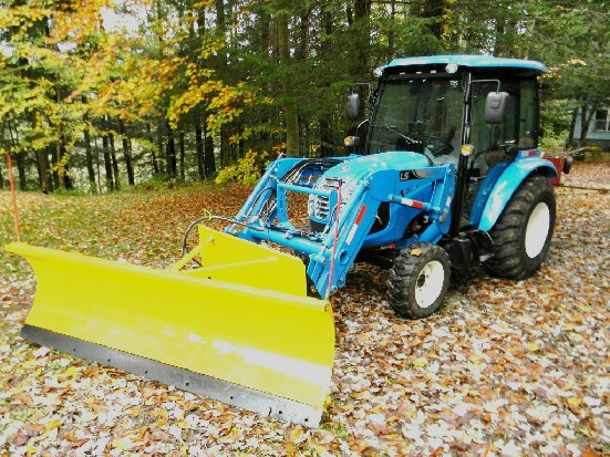 Ls tractor xr3037hc photo gallery tractorbynet com