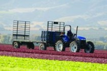 New Holland All-Purpose TS6000 Series Tractors