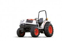 Bobcat Offers Front-Auxiliary Hydraulics