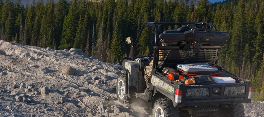 John Deere Announces New Gator XUVs