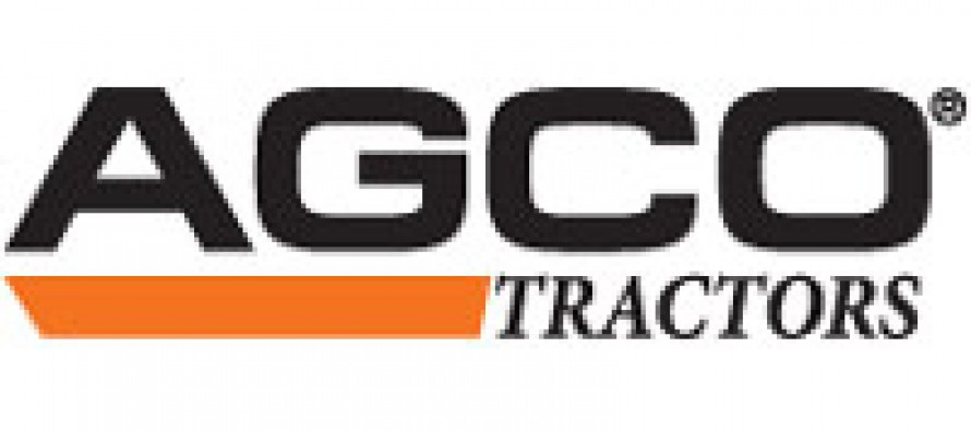 AGCO Introduces New Products for 2011