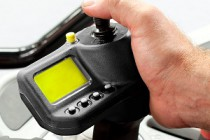 The Electronic EasyDrive Joystick by Alo