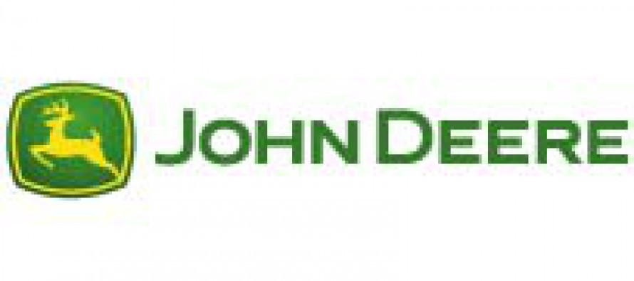 John Deere Factory Celebrates 100th Anniversary
