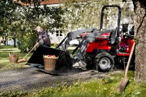 Alo Announces New Quicke Compact Loaders