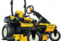 Cub Cadet Vamps Up ZTRs with 2 New Models