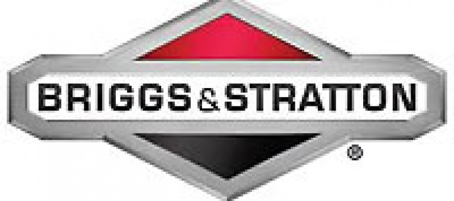New ESeries Mower Engines from Briggs Stratton