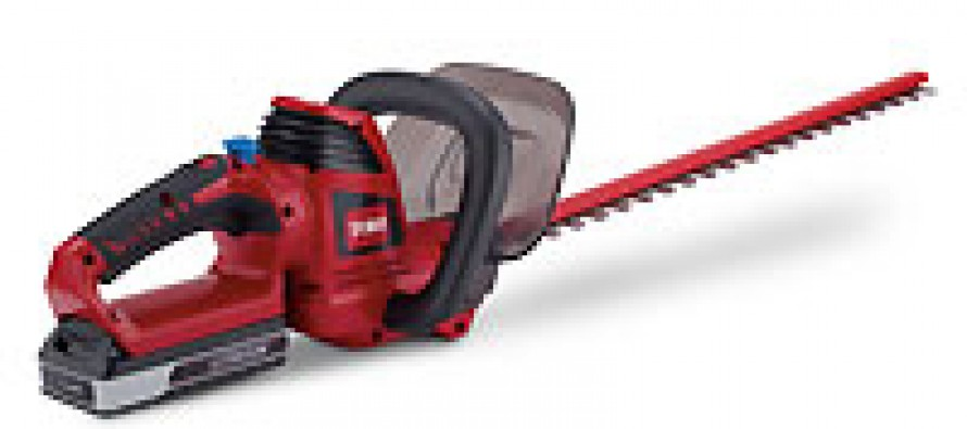 Toro's New Lithium Ion Cordless Hedge Trimmers
