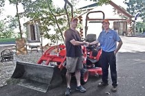 KIOTI CS2410 Sub-Compact Tractor Review