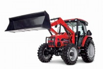 Mahindra Rolls Out Tier IV Compliant 8560