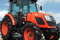 KIOTI Introduces the New RX6010PC Utility Tractor