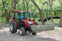 Case IH Farmall Tractors Now With CVT