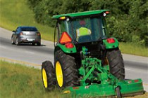 The New John Deere HX6 and HX7 Rotary Cutters