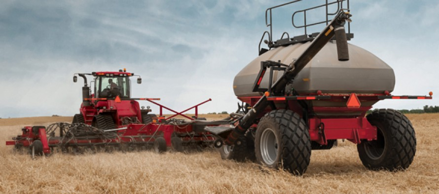 Case & Dodge Declare 2013 Year of the Farmer