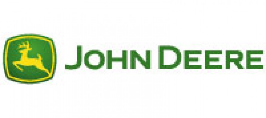 John Deere Among World's Most Ethical Companies