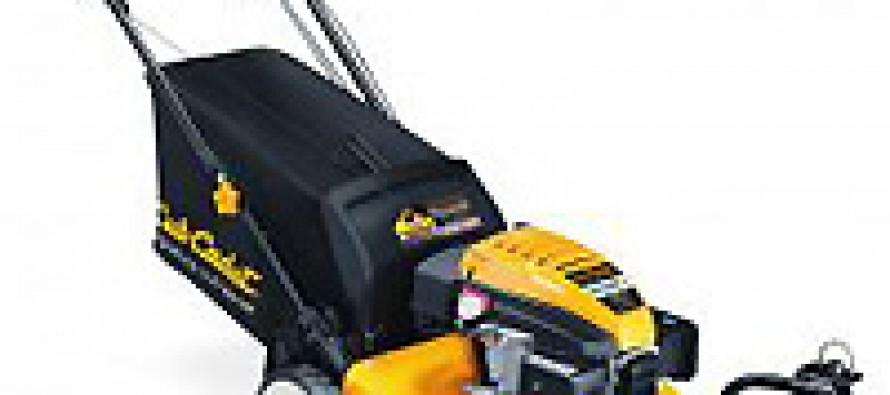 New Signature Cut Series Mowers by Cub Cadet