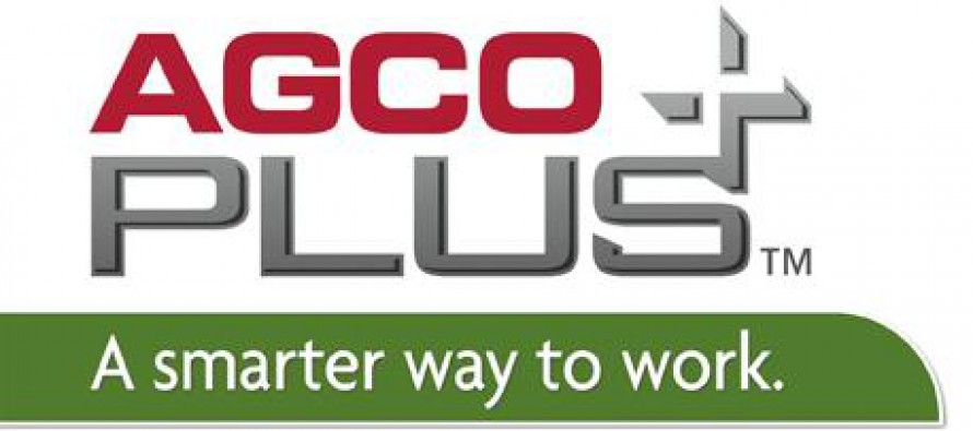 Agco Plus+ Financing Now Available