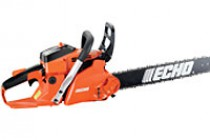 New ECHO Chain Saws with Tool-less Tensioning