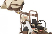 Grasshopper Introduces New HighLift™ Collector
