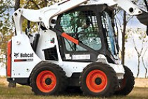 Bobcat Launches Tier 4 500 Frame-Size Loaders