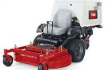 Toro Introduces 8000 Series Direct Collect Z Mowers