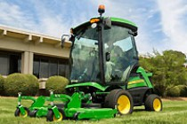 John Deere Expands Front Mower Line-Up