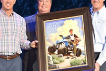 Polaris Honored By Boy Scouts of America