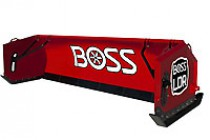BOSS Snowplow Offers LDR 14' and 16' Box Plows