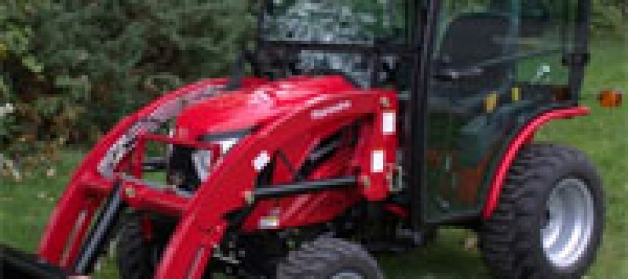Mahindra Expands EMax Series to Include Cab