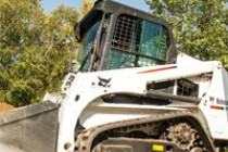 New Bobcat T450 Loader Announced