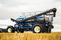New Holland Announces New Flexi-Coil P Series Air Carts