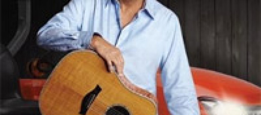Kubota Launches Keepin' It Country with Alan Jackson L-Series Sweepstakes