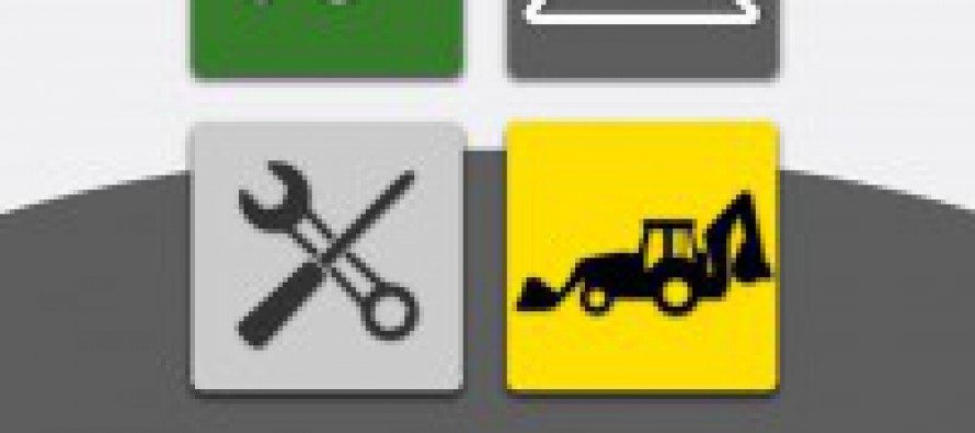 John Deere App Center Available for iPhone™ Users