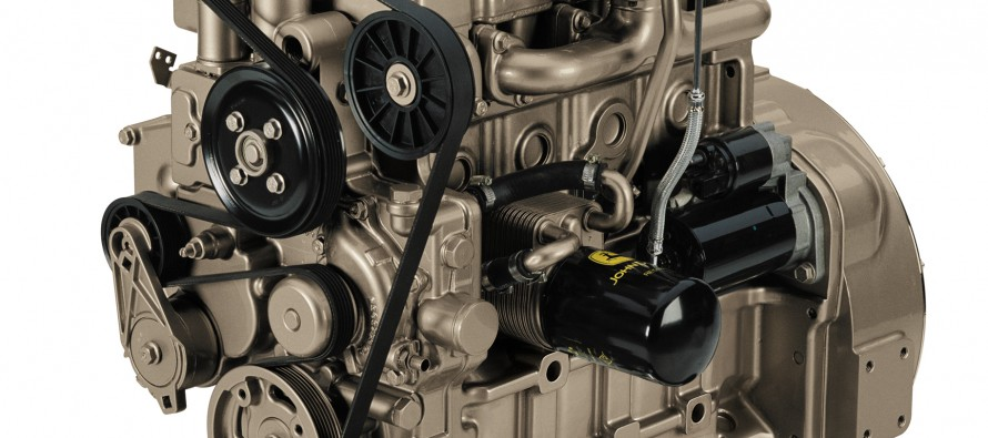 Tier 4 Final Engine Regulations – A Quick Explanation of the Regulations and the Expected Effects
