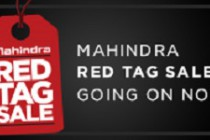 Mahindra Red Tag Sales Event – Going On Now