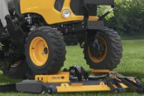 Overview of the Yanmar SX3100