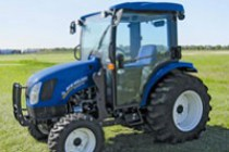 New Holland Wins Machine of the Year