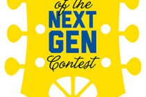 """New Holland Present """"Voice of the Next Gen"""" Contest"""