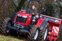 Massey Ferguson Updates the 3600 Series
