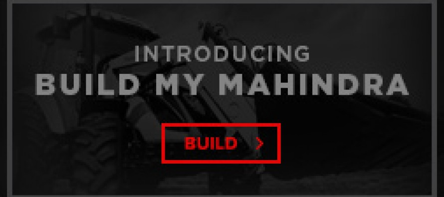 Build and Price Your Mahindra
