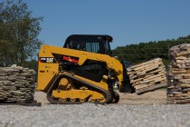 Cat Introduces Modern D-Series Loader