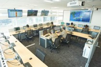 YANMAR Opens Next-Generation Remote Support Center