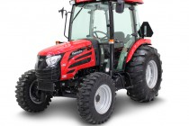 New Mahindra 2500 Series is Here